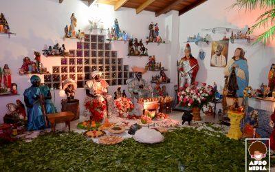 Pré-inauguração Sede Alvorada – Festa Vovó Joaquina